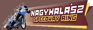 Nagyhalász Speedway Ring