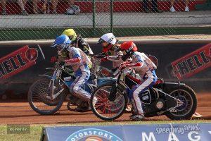 Nagyhalász Speedway Ring U21 Európa Bajnokság