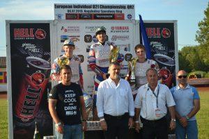Speedway Ring, 2019.07.06. U21 Európa Bajnokság